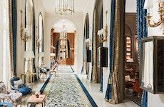 Hotel Ritz Paris - Lobby