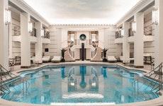Hotel Ritz Paris - Pool