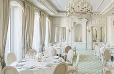 Hotel Ritz Paris - Salon Ritz