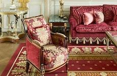 Hotel Ritz Paris - Suite Vincent Leroux
