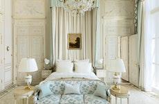 Hotel Ritz Paris - Suite Windsor
